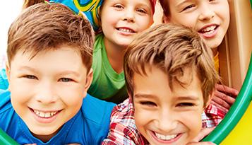Bezpłatne przeglądy stomatologicze dzieci